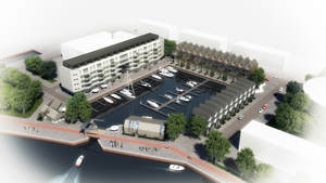 Thumbnail for the project Binckhorst Haven
