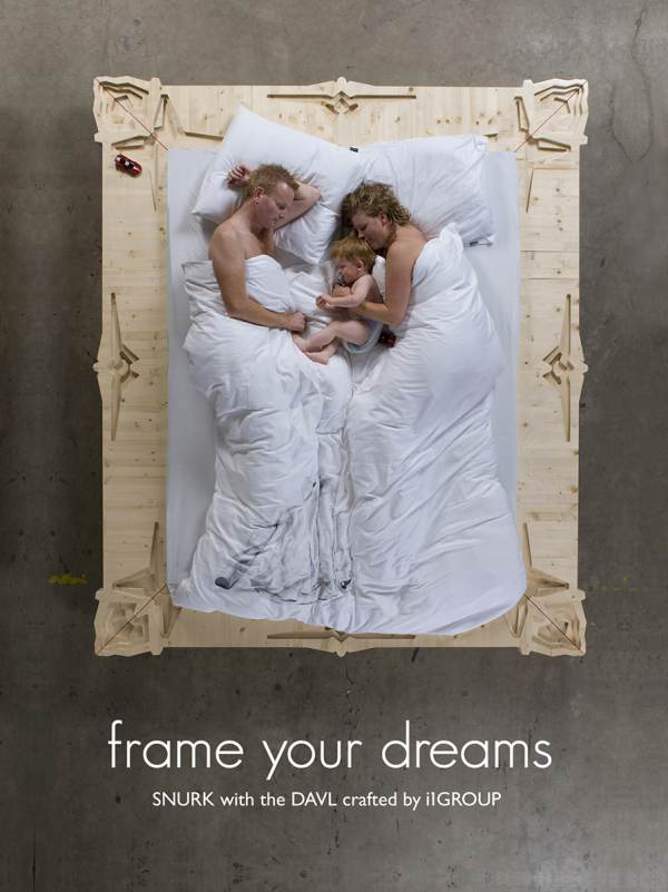 Thumbnail for the project Frame Your Dreams