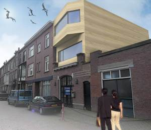 Thumbnail for the project Van Beverningkstraat
