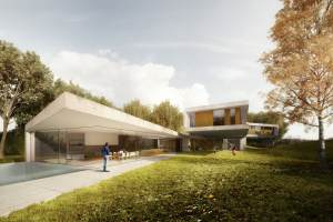 Thumbnail for the project Villa Achterdijk