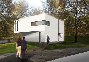 Thumbnail for the project VILLA DEN HAAG